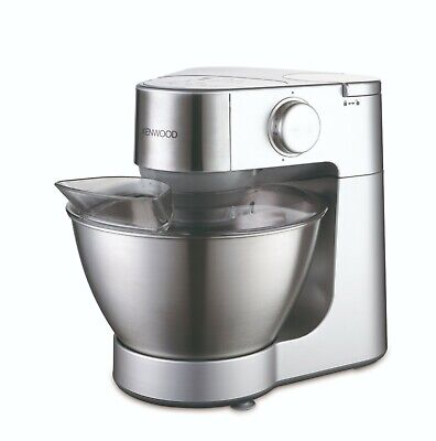 Kenwood KM283 Silver Prospero Stand Mixer - direct from Kenwood