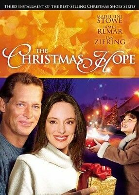Christmas Hope (Dvd)