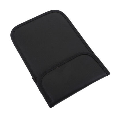 RFID Signal Blocking Bag Anti-Radiation Privacy Protection Bag for Key Fob