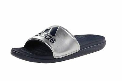 27b5d65abfaf Adidas Men s Performance Voloomix Athletic Slide Sandal Choose Size And  Color