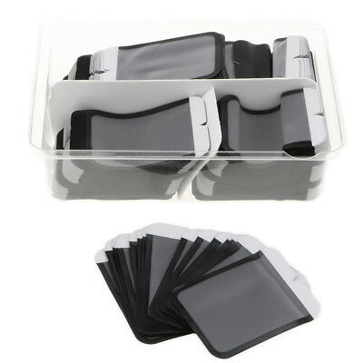 500pcs Dental Barrier Envelope for Size #2 Phosphor Imaging Plate X ray
