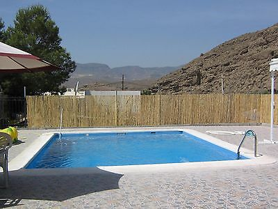 4/5 Bed Villa With Swimming Pool In Southern Spain