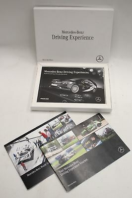 MERCEDES-BENZ WORLD 1 Hour Driving Experience at BROOKLANDS  - C73