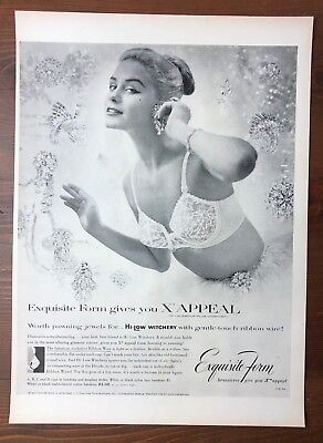 Original 1942 Print Ad Munsingwear Foundettes Girdle Bra Undergarments Art Colours Are Striking Collectibles Advertising-print