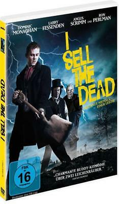 I Sell the Dead, Dominic Monaghan