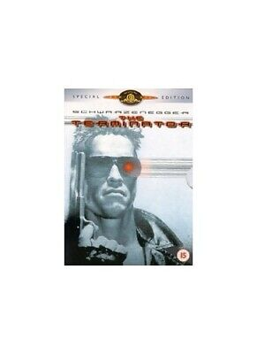The Terminator (Special Edition) [DVD] [1984] - DVD  FJVG The Cheap Fast Free