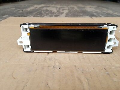 Peugeot 207 308 Partner   Berlingo Info Display Lcd9664483980-00