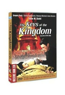 The Keys Of The Kingdom (1944) All Region DVD (Region 1,2,3,4,5,6 ... -  CD D4LN