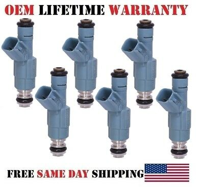 Lifetime* TAURUS SABLE Flow Matched Fuel Injector Ford 3.0 V6 We shipped sameday