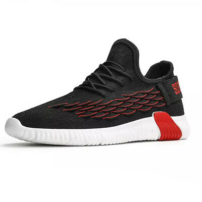 2019 Men's Outdoor Sneakers Breathable Casual Sports Athletic Running Shoes