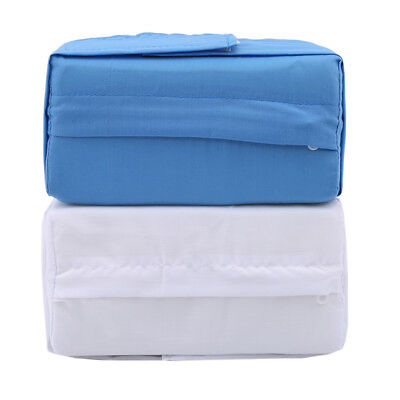 Universal Knee Support Pillow Aid Arthritis Hips Back Pain Relief Sleeping Z