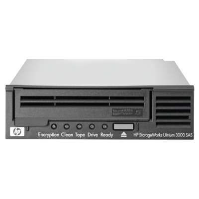 HP EH957B Enterprise StorageWorks Ultrium 3000 LTO-5 internal SAS - Drive -