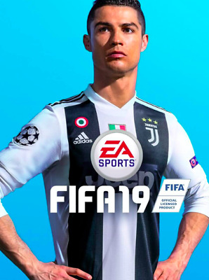 Fifa 19 Origin Cd Key Global All🔑cd-Key🔑 For Pc 🖥 | 🔥fast-Delivery 📪