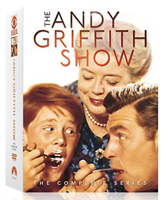Andy Griffith Show: The Com...-Andy Griffith Show: The Complete Series ( Dvd New
