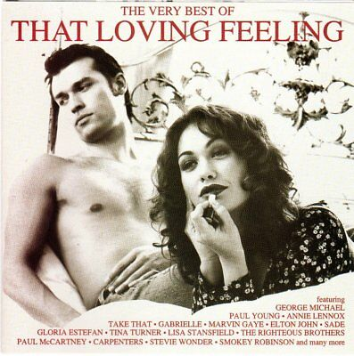 The Very Best Of That Loving Feeling ( New Sealed 2 Cd Set ) V/a Dino Dincd 78