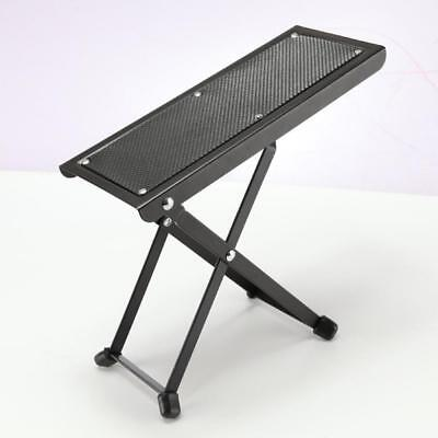 Guitar Stand Aluminum Alloy Folding Tripod Stand holder Acoustic Guitar Electric