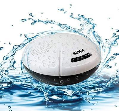 FLOATING WATERPROOF BLUETOOTH Wireless Speaker Swimming Pool Beach ... 73c891f47a1bb