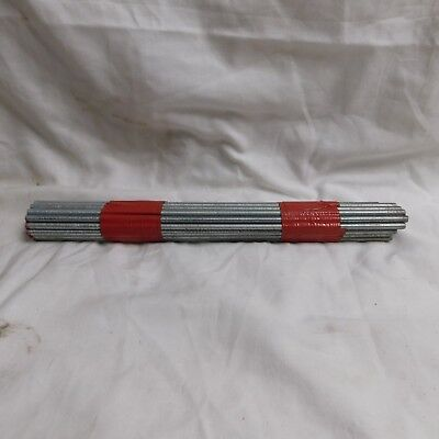 "All Thread Rods 1/4"" X 20 x 12"" (Qty of 27)"