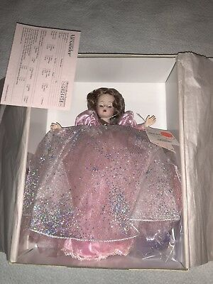 Madame Alexander Doll NRFB GLINDA THE GOOD WITCH #42405 Wizard Of Oz MINT RARE