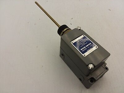 Micro Switch 208Ls1 Precision Limit Switch Nnb