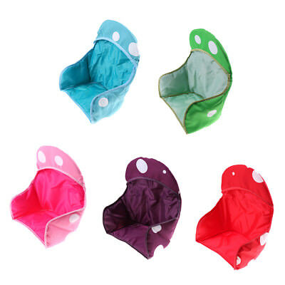 Baby Kids Children High Chair Cushion Cover Booster Pads Feeding Chair DSUK