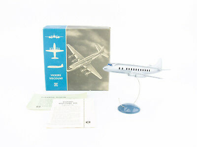 Wiking 810 Vickers Viscount Flugzeug 1:200 OVP - 0293-134
