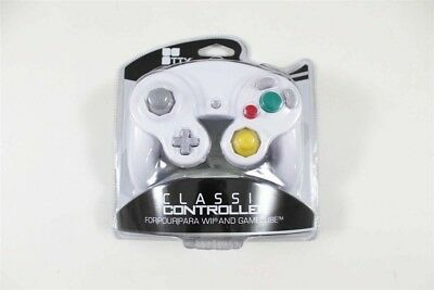 Brand New Gamecube Game / Wii White Controller