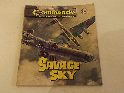 Commando War Comic Number 772 !,1973 Issue,v Good For Age,46 Years Old,very Rare