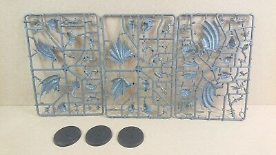 ML SC CE Warhammer Age Sigmar Vampire Flesh Eater Courts Crypt Horrors / Flayers