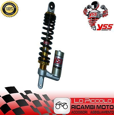 29401302 Yss Ammortizzatore Posteriore Gas Yss Mbk Target 50 1991 1995