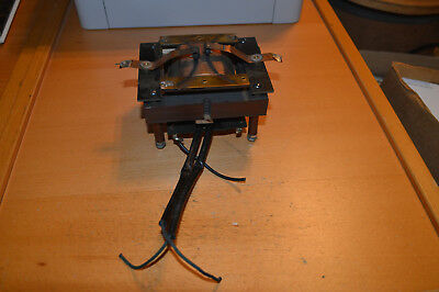 American Flyer Transformer Coil & Arms With Rollers For 30B Original