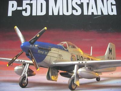 1/72 Tamiya Mustang P51 D Mustang 1/72 Model kit all complete perfect condition