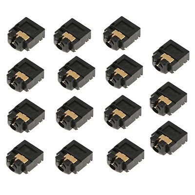15x 3.5mm Port Headphone Audio Jack Socket for Microsoft Xbox one Controller