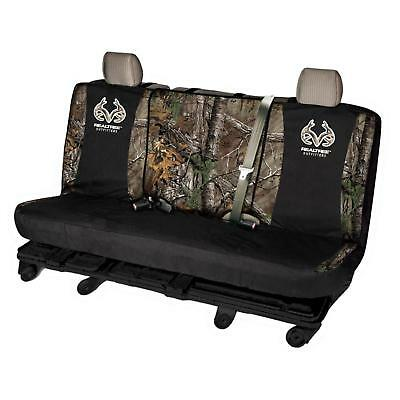 Realtree Outfitters Realtree Xtra Full Size Bench Seat Cover, RSC5009