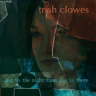 And In The Night-Time She Is There Audio CD
