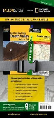 Best Easy Day Hikes: Death Valley National Park by Bill and Polly Cunningham New