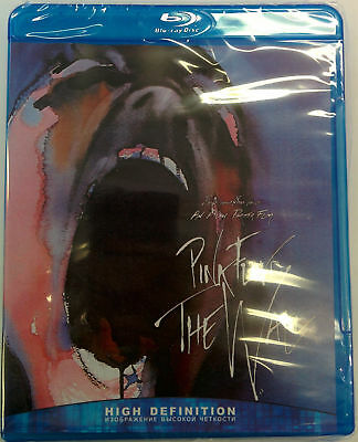 Pink Floyd - The Wall Blu-ray disc (NEW disc)