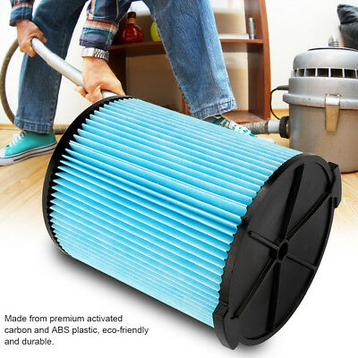Vacuum Filter Replacement Filter for Ridgid VF5000 Washable Air Cartridge Filter