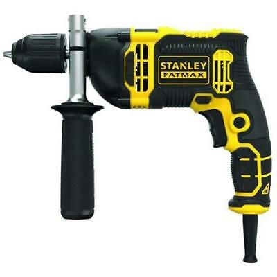 Stanley Fmeh750K-Qs Trapano A Percussione  750W In Valigetta