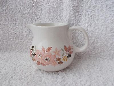 Boots Hedge Rose - Small Milk or Cream Jug