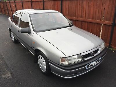 1994 (M) Vauxhall Cavalier 1.7 Td Ls, Only 76,000 Miles, 2 Formers, No Rust!