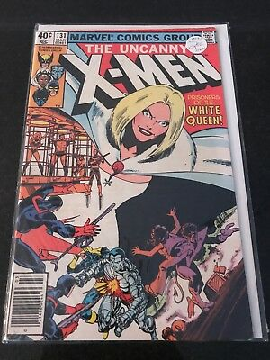 The XUncanny X-Men #131 (Mar 1980, Marvel) Mint And Brand New