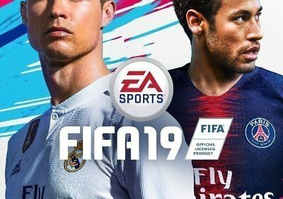 FIFA 19 US (Xbox One) Xbox live CD  🔐Lisence Key 🔐 Instant Delivery (30s) 📥