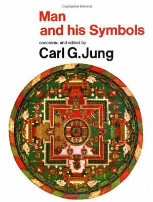 Man and His Symbols by Jung, Carl Gustav Book The Cheap Fast Free Post