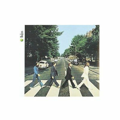 Abbey Road (Remastered), The Beatles, New Enhanced, Limited Edition, Origi
