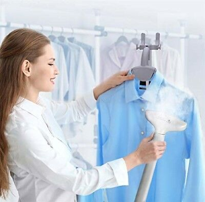 Fabric Garment Steamer Clothes Professional Cleaner Press Steam Heavy Duty