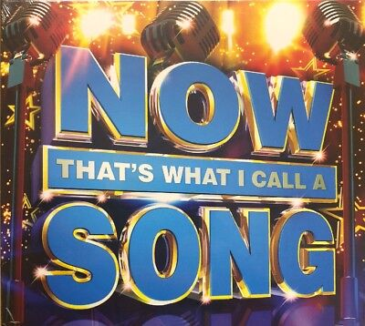 Now That's What I Call a Song - Various Artists (Album) [CD]