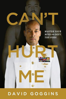 Can't Hurt Me by David Goggins (eBooks, 2018)