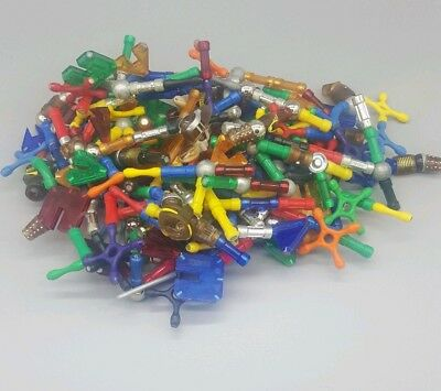 Lot of MAGNETIC Magnet Building Pieces 3.5 Lbs Pounds