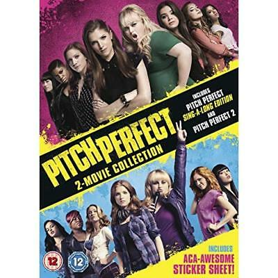 Pitch Perfect: 2-Movie Collection [DVD] DVD